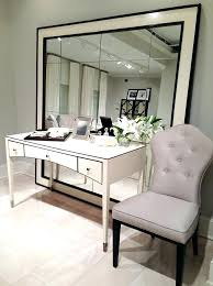 mirrored office furniture. Mirrored Desk Ikea Large Size Of Office Small Mirror Rear View Home Find This . Furniture F