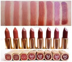 best brown lipsticks for warm skintone