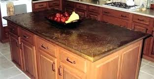 amazing copper sheets for countertops for counter top hammered copper sheets for products vent hoods countertops