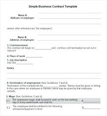 It Sample Business Agreement Between 407348600056 Examples Of