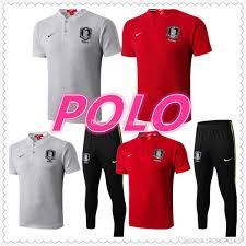 Soccer Kit Designer 2019 Mens Designer Polo Shirts Son Jersey Mens Designer Tracksuits 2019 2020 Mens Trainers Soccer Jerseys Football Tracksuit From Cheapjerseys666