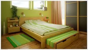 Moss Green Bedroom  Crypus - Green bedroom