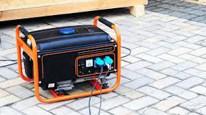 Electric generator how it works Portable Inside Inside Electric Generator How Generator Works Electric Generator
