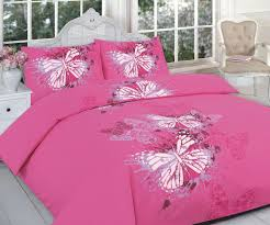 erfly duvet cover set printed bedding with pillow case
