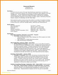 It Asset Manager Resume 30 New Update Project Manager Resume