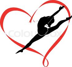 gymnastics logo vector vault gymnastics silhouette31 silhouette