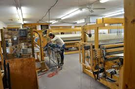 rug loom for sale. swans island has 4 avl looms: two 8\u0027 rug looms, a 6\u0027 loom, and 60\ loom for sale