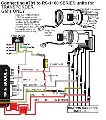 wiring diagram for gm remote starter readingrat net gm wiring diagrams for dummies at Gm Factory Wiring Diagram