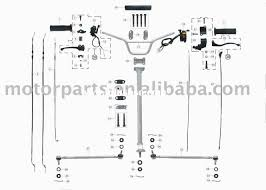 coolster 110 atv wiring diagram wiring diagrams coolster 125 diagram jodebal wiring diagram for chinese 110