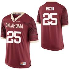 Store Sale Football Oklahoma Joe Official Online Jerseys Sooners College Mixon Jersey Week One Takeaways: Welcome Back To Football!