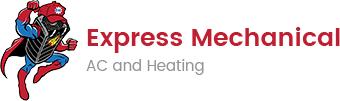 Ac Installation Service Irving Tx Express Mechanical Ac