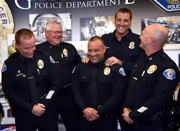 behind the badge meet garden grove pd s two newest officers