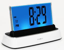 moshi beautiful alarm clock88