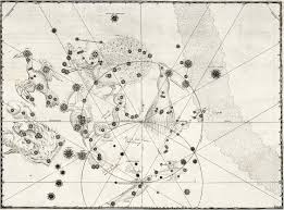 Star Tales - Bayer's southern star chart