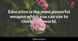 Change The World Quotes BrainyQuote Gorgeous Quotes About Changing The World