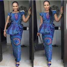 Native Designs For Ladies Styles For Native Gowns African Fashion African Print