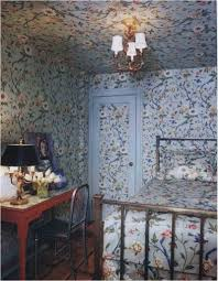 Bild Schwarz Weiß Blumen Schlafzimmer Tapete Idee Gualberto
