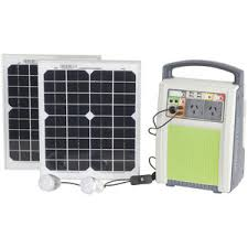 Solar Panel Light Kits For Camping  3 Cool Solar Lighting KitsSolar Power Lighting Kits