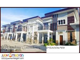 4br house pook talisay woodway townhomes mulberry model cebu