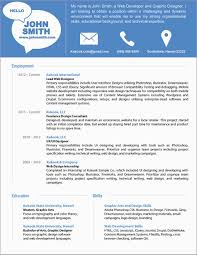 Modern Cv Template Word Download Day Candidate Skincense Positive