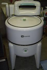 old style washing machine. Plain Style On Spring Cleaning In Old Style Washing Machine U