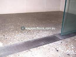polishing concrete floor diy concrete shower floor polished concrete shower floor google search bathroom concrete floor