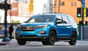 2018 honda element release date. brilliant date 20172018 honda pilot new model and headlamps intended 2018 honda element release date