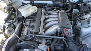Junkyard Gem: 1993 Acura Vigor - Autoblog
