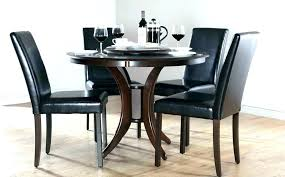 round wood dining table small round wood dining table round wooden kitchen table and chairs round