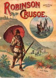 robinson crusoe research papers robinson crusoe