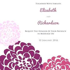 Design Your Own Invitations Free Design Your Own Wedding Invitation