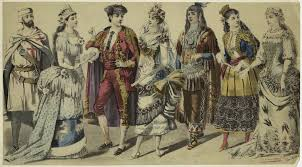 Fancy Dress Parties Were A Victorian Favorite And Hopefully This Article  Was Useful In Helping You Decide What To Wear To Your Next Fancy Dress Ball.