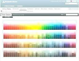 Kwall Paint Colors Paint Colors Paint Color Chart Paint