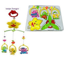 Untuk merangsang pendengaran, penglihatan bayi anda, dapat di gantung. Jual Mainan Bayi Music Gantungan Box Bayi Musical Kab Bantul Baju Bayi Jogja Tokopedia