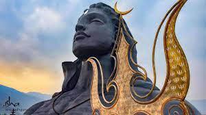 60+ Shiva(Adiyogi) Wallpapers HD - Free ...