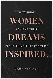 Mary Kay Quotes Enchanting 48 Best Because Of Mary Kay I Can Images On Pinterest Business Woman