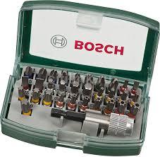 Купить <b>Набор бит BOSCH</b> 2607017063 в интернет-магазине ...