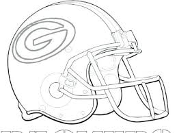 Packer Coloring Pages Green Bay Packers Coloring Pages Packer