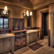 bathroom light sconces. Home Lighting, Rustic Bathroom Lighting Sconces Ideas Log Cabin Lights Light: 36 Light