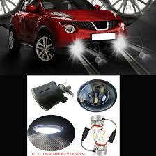 Nissan Juke Fog Light Bulb Replacement Details About 2x Lens Driving Led Bulb Fog Lamp Light H11 O For Nissan Cube Juke Murano Rogue