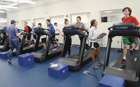 Careers With Exercise Science Degree Exercise Science Comprehensive University Of Nebraska At