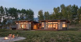 Modern Modular Homes Prices