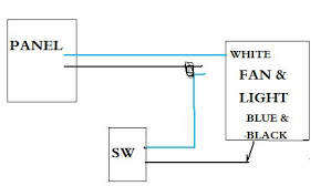 bathroom fan wiring diagram wiring diagram and schematic design installing a occupancy sensor switch for bath exhaust fan