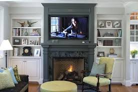 painted mantels traditional family room by design painted wood fireplace mantels painted mantels oak fireplace