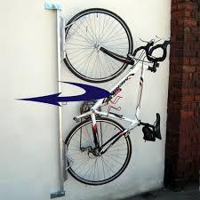 Wall Mounted Pivotting Bike Hanger