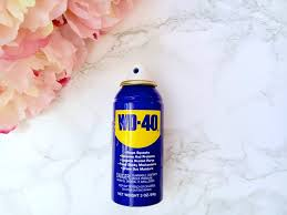 wd 40 uses you may not have heard of