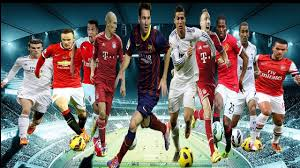 top 10 fastest football players in the world 2017 new updates
