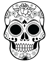 Halloween Coloring Pages Free Printable Scary Coloring Pages
