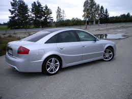 choise 1998 Audi A6 Specs, Photos, Modification Info at CarDomain