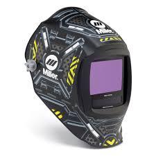 Welding Helmet Designs Miller Welding Helmets Masks Auto Darkening Welding